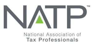 NATP National Association of Tax Professionals Logo